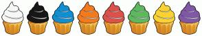 Color Scheme with #F7F7F7 #171717 #0E90D2 #F37B1D #DD514C #5EB95E #FAD232 #8058A5