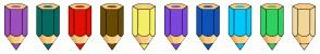 Color Scheme with #9C4FBD #056B61 #E31005 #694A03 #F5EE67 #7C47DE #0F52B8 #02C8FA #2ED15F #F2D799