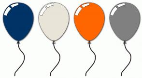 Color Scheme with #003366 #E9E4D8 #FF6600 #808080
