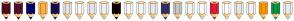 Color Scheme with #501020 #501030 #000066 #FCB040 #150D50 #E3E3E3 #F5F5F5 #E5E5E5 #EDEDED #100000 #F7F7F7 #F3F3F3 #E7E7E7 #333366 #C7C7C7 #F2F2F2 #FAFAFA #DE1D3B #FFFFFF #E4E4E3 #EFEFEF #FF9900 #0B9444 #EAEAEA