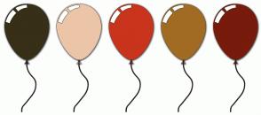 Color Scheme with #372F18 #ECC5A8 #C9341C #A16B23 #771B0C