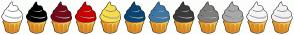 Color Scheme with #FFFFFF #000000 #730919 #CC0000 #F7DD4A #084577 #3C78A7 #3A3A3A #7F7E7D #A9A9A9 #F5F5F5 #F1F1F1