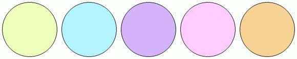 ColorCombo2868