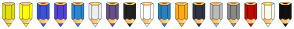 Color Scheme with #E2E10E #FFFF00 #3A54D6 #5240D8 #2D86D1 #EEEFF1 #665087 #232323 #FFFFFF #2782C1 #FEAB15 #313442 #BBBBBB #888888 #BC0C06 #FCFAEA #111111