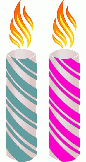 Color Scheme with #5F9F9F #FF00CC