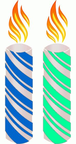 Color Scheme with #0066CC #00FF99