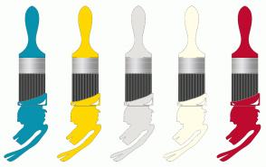 Color Scheme with #0892AE #FFD700 #E5E3DF #FFFDE7 #BF0A30