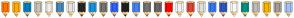 Color Scheme with #FF7302 #FFA902 #0080C0 #C4C4C4 #EFEFEF #4687BF #E5E5E5 #272727 #1293DE #737373 #2962FF #212121 #4285F4 #757575 #676767 #FF0000 #F1F1F1 #DB4437 #DFDFDF #2F79F5 #2A56C6 #FAFAFA #009688 #BDBDBD #F4B400 #9E9E9E #A1C2FA