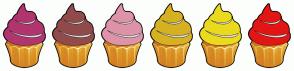 Color Scheme with #B1356F #914B4A #DF93A9 #D6B222 #EBDA1D #E31515
