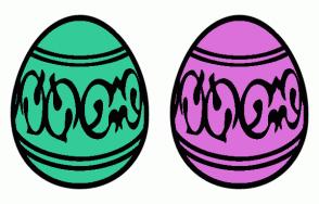 Color Scheme with #33CC99 #DB70DB