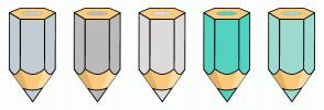 Color Scheme with #C3CCD2 #BBBBBB #DDDBDB #53D2C1 #9DDBD0