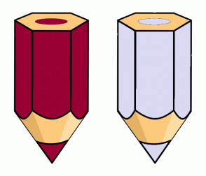 Color Scheme with #990033 #D9D9F3