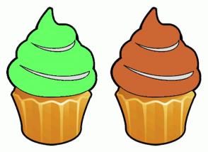 Color Scheme with #66FF66 #CC6633