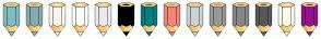 Color Scheme with #7EBFC5 #85ABAF #FBF5F0 #FFFFFF #EAEAEA #000000 #008080 #F08678 #CBD4D5 #999999 #878787 #5A5757 #FCFAEA #951290