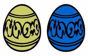 Color Scheme with #CCCC66 #0066CC