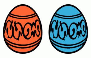Color Scheme with #FF6633 #38B0DE