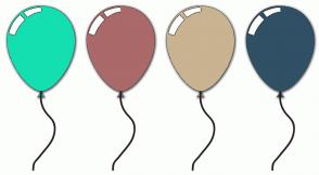 Color Scheme with #14DFB0 #AB6969 #C9B391 #305065