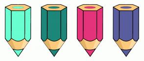 Color Scheme with #69FFD1 #1D8779 #E5337A #5A5D9D