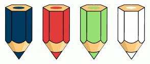 Color Scheme with #003A61 #E33B3B #97E174 #FFFFFF