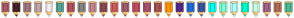 Color Scheme with #A95C68 #432328 #A0797F #BFA6AA #F6EEF0 #56A397 #B35261 #838383 #C08790 #894852 #CD5C5C #9E5E6F #BE4F62 #A8516E #A55353 #FF9505 #512888 #216BD6 #39569C #00FFEF #7FFFD4 #B2FFFF #00FFCD #C9FFE5 #A26389 #AF6B56 #4CB98E