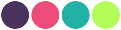 ColorCombo16022