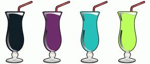 Color Scheme with #121F27 #6D2E6B #26C1BA #BCFF5C