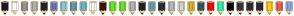 Color Scheme with #251527 #FFFFFF #949494 #B0B0B0 #232325 #6A77BB #85CAD9 #6693B3 #64BAC4 #F9F9F9 #3A1000 #5CE824 #5CE825 #B0B2B5 #1F252C #64A0B8 #262F3C #B2B8C1 #CFD0CF #DAAD2B #335663 #FF0000 #1FF6B0 #000000 #35383D #2A2D32 #272A2F #FFCC00 #E85A57 #81A5F0