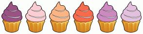 Color Scheme with #995485 #FACED2 #FCB585 #F76C4D #CC8AC1 #E3C1DE