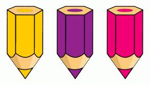 Color Scheme with #FFCB00 #93228D #F20075