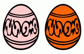 Color Scheme with #FFCCCC #FF6600