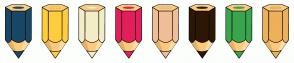 Color Scheme with #194766 #FFCD3D #F3EDC8 #E31F5B #F0BE99 #2D1707 #39A54D #EDB15C