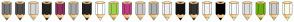 Color Scheme with #777777 #4C4C4C #D5D5D5 #252525 #86315E #A7A7A7 #272424 #FFFFFF #A0CE4E #BA3F81 #C7C7C7 #ADADAD #EEEEEE #131313 #333333 #F3F3F3 #000000 #F7F7F7 #DDDDDD #68AC10 #CCCCCC #FCFAEA