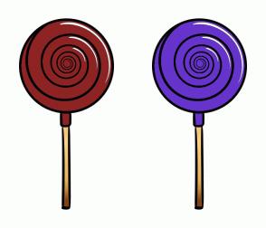 Color Scheme with #8E2323 #6633CC