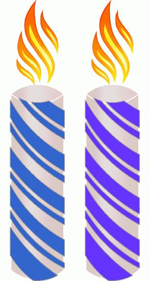 Color Scheme with #3366CC #6633FF