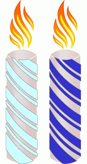 Color Scheme with #CCFFFF #3333CC