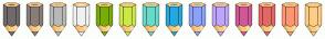 Color Scheme with #706A6A #897D7A #B8B8B8 #F1F1F2 #7AAC08 #CCE949 #68DACC #25A8E0 #8BA2FC #BFA4FC #CF5898 #E36765 #FF9673 #FFCE85