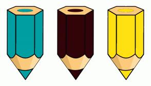 Color Scheme with #019EA2 #320409 #FFE112