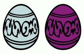 Color Scheme with #C0D9D9 #871F78