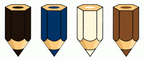 Color Scheme with #1F1209 #003366 #FFF8DC #834C24