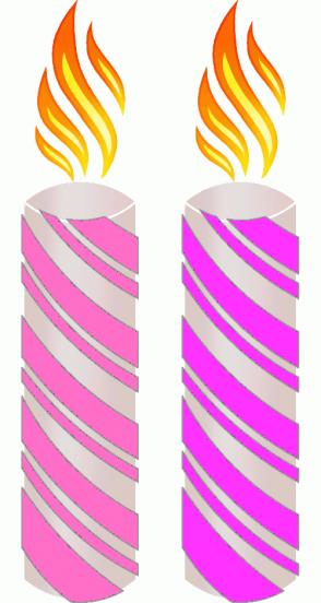 Color Scheme with #FF6EC7 #FF33FF