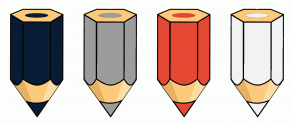 Color Scheme with #081C35 #9C9C9C #E54934 #F2F2F2