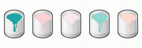 Color Scheme with #1BA7A5 #FAD4D4 #F9E8ED #8FD8D2 #FEDCD2