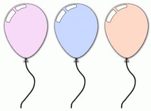 Color Scheme with #F7DAF7 #C8D8FF #FFD9C8