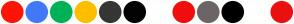 Color Scheme with #FF1407 #4179F7 #00B156 #FFBE00 #363636 #040303 #FFFFFF #F00E0E #6D6565 #000000 #FFFFFF #EC1010