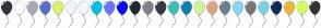 Color Scheme with #30323D #FFFFFF #A3ACB6 #556DCC #D7F26D #F2F5FF #F5F7FA #00BEE5 #6B73FF #000DFF #20292F #7F808C #343941 #3EBCB8 #0C80B2 #D4F298 #DCA383 #6D7C90 #88D4F2 #777777 #77D1E5 #0A2D61 #EFB537 #D2FF57 #333333