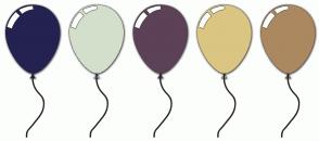 Color Scheme with #242251 #D3DFCB #5D4157 #DAC582 #AB8860