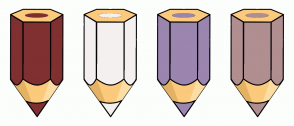 Color Scheme with #803030 #F5F0F0 #9B86AF #B18F90