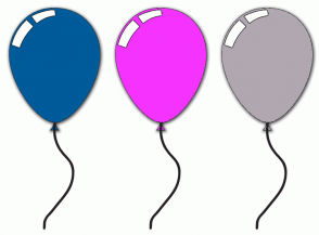 Color Scheme with #005B9A #F533FF #B0A7B0