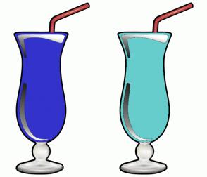 Color Scheme with #3333CC #66CCCC