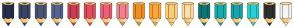 Color Scheme with #272D4D #394565 #495575 #566491 #C93E55 #E04D60 #ED5F77 #F08090 #EF9022 #FEA736 #FCCF74 #FFDEA6 #0B7677 #11ACB0 #15A5B0 #23D2D7 #303030 #F5F5F5